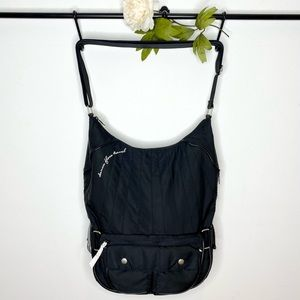 Lululemon 'Dance Floss Travel' Crossbody w/Pouch